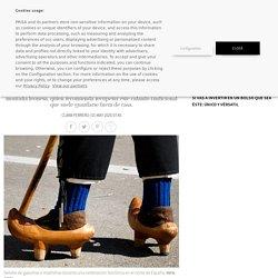 ¿'Zocas', albarcas o madreñas en tiempos de coronavirus? Un alcalde leonés recomienda este calzado rural