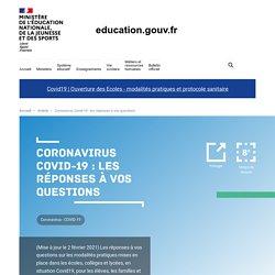 Ministère de l'Education Nationale de la Jeunesse et des Sports...