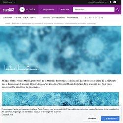 Coronavirus : une épidémie de faux articles scientifiques