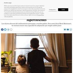 Coronavirus: Estemos tranquilos, los niños son unos supervivientes