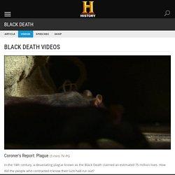 Coroner's Report: Plague Video - Black Death