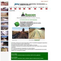 Corporación Argentina Tecnológica SA
