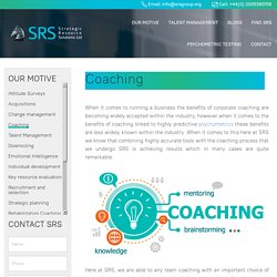 Corporate Coaching Program and Courses Online