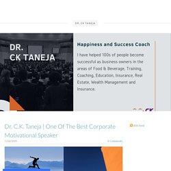 OneOfTheBest Corporate Motivational Speaker
