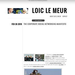 http://www.loiclemeur.com/english/2010/02/the-corporate-social-n
