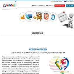 Creative & Professional Logo Designers