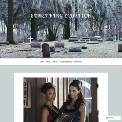 In Search of the Corporeal: Westworld and the Meaning of Corpses