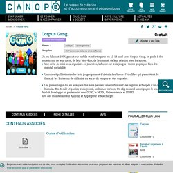 Corpus Gang