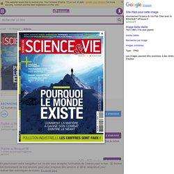 Science et vie n° 1191 de décembre 2016