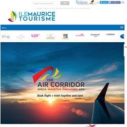 L'«Air Corridor» une réalité avec le vol Maurice-Singapour