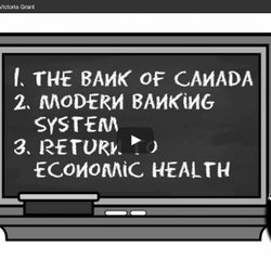 'The Corrupt Banking System' by Victoria Grant - YouTube