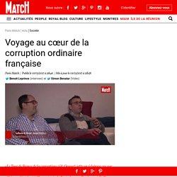 Voyage au cœur de la corruption ordinaire française