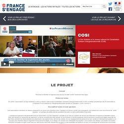 La France s'engage