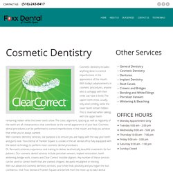 Cosmetic Dentistry New Hyde Park