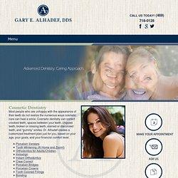 Leading Dallas Cosmetic Dentist for Better Oral Health