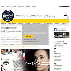 Marketing&Caféine, blog marketing et communication pour débutants