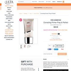 PÜR Cosmetics Correcting Primer Prep & Perfect