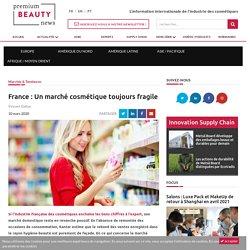 France: Un marché cosmétique toujours fragile - Premium Beauty News