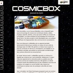 Cosmicbox