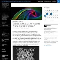 COSMOGONIES, le blog d'Aurélien BARRAU, astrophysicien