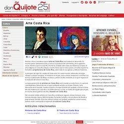 El Arte en Costa Rica – Arte Costarricense