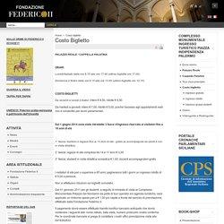 Fondazione Federico II