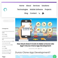 on-demand healthcare app