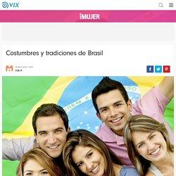Costumbres y tradiciones de Brasil - IMujer