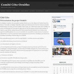 Côté Céto : Comité Céto-Ornitho