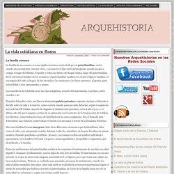 Arque Historia - La actualidad de la Historia