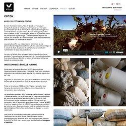 Coton - Veja Project