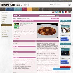 River Cottage Community Recipes