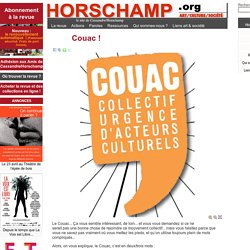 Couac !