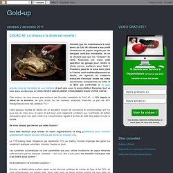 COUAC 40: La chasse à la dinde est ouverte !