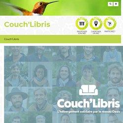 couchlibris : PagePrincipale