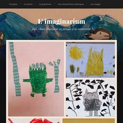 La couleur des émotions – L' imaginarium