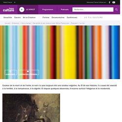 Des goûts et des couleurs avec Michel Pastoureau (3/5) : Le noir