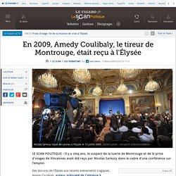 En 2009, Amedy Coulibaly, le tireur de Montrouge, était reçu à l'Élysée