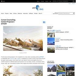 Cancer Counseling Center Proposal / EFFEKT