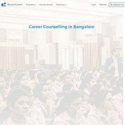 Career Counselling in Bangalore, Career Counsellors in Bangalore