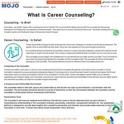 Best Career counselling expert in kolkata