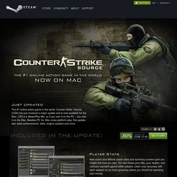 Counter-Strike: Source on Steam