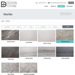 Marble Countertops Seattle - Design Stone