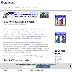 Ultimate Guide to 2-Step Music