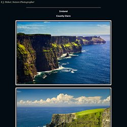 County Clare Page