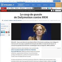 Médias & Publicité : Le coup de gueulede Dailymo