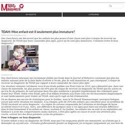 Coup de Pouce mobile: mamans
