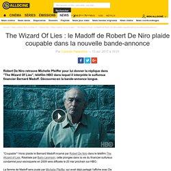 The Wizard Of Lies - téléfilm - 2017
