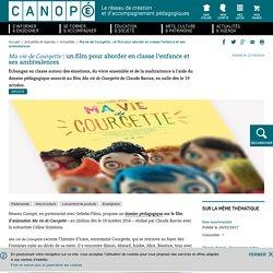 Ma vie de Courgette : un film pour aborder en classe l'enfance et ses ambivalences