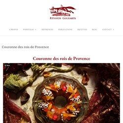 Couronne des rois de Provence